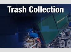 Paris Holiday Trash PickUp Schedule – EastTexasRadiocom