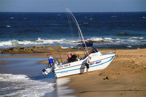 Boats For Sale Kzn by 11 Of The Best Fishing Spots In South Africa