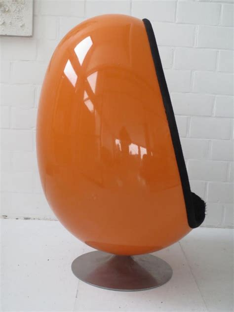 ovalia egg chair by thor larsen for torlan staffanstorp