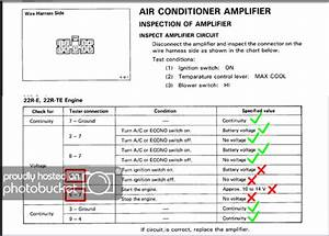 2004 Toyota Tacoma Radio Wiring Diagram
