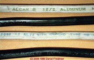 How To Recognize Aluminum Electrical Wiring Hazards  U0026 How