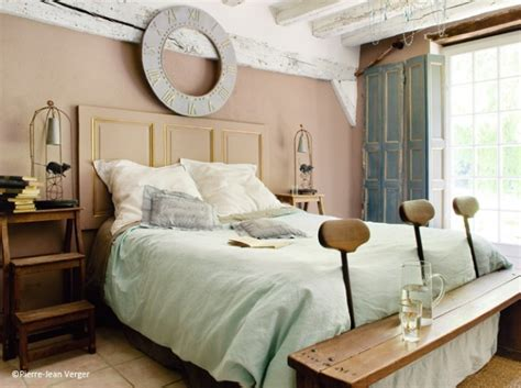 chambre retro décoration chambre vintage