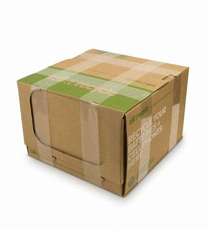 Box Shipping Tape Tips Call2recycle Safety Overfill