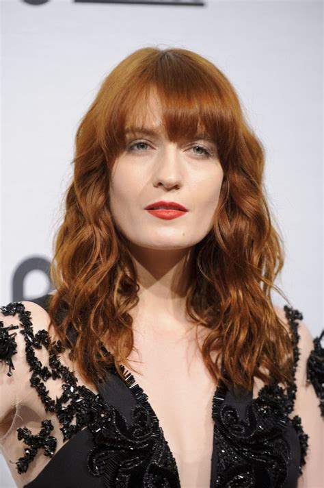 auburn hair colors celebrities  red brown hair