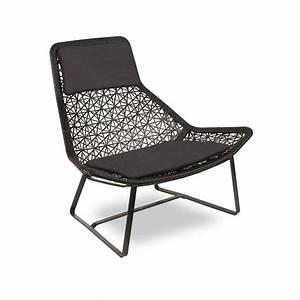Fauteuil Relax De Jardin : maia relax fauteuil fauteuil de jardin kettal ~ Teatrodelosmanantiales.com Idées de Décoration