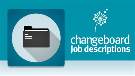 change management consultant job description changeboard