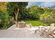 Garden Design in Wimbledon, SouthWest London, by Kate Eyre