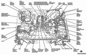 1994 Ford F150 Knock Sensor