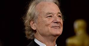 Inside Bill Murray39s 39Secret39 Love Of Poetry Rolling Stone