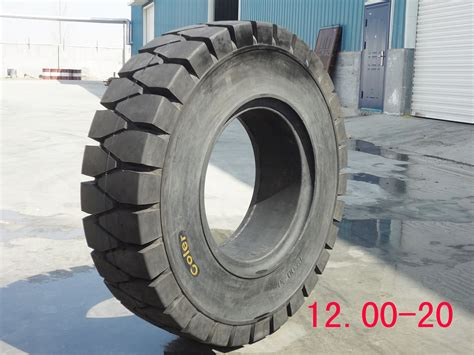 Buy Forklift Solid Tyre-1200-20 Price,size,weight,model