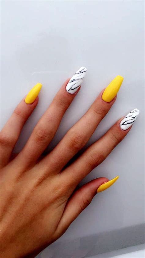 ideas  cute nail designs   rock  summer