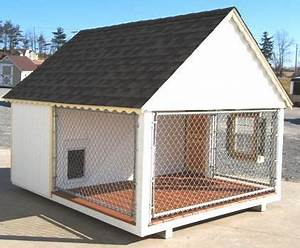 I will even make sure these are heated inside for winter for How to build a large dog house