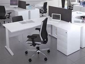 Bureau D Angle Design : bureau en l tous les fournisseurs bureau d 39 angle bureau operatif bureau 90 degres ~ Teatrodelosmanantiales.com Idées de Décoration