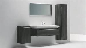 meuble salle de bain design grande vasque sicily With salle de bain design avec ensemble salle de bain 2 vasques