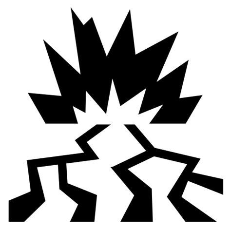 earth crack icon game iconsnet