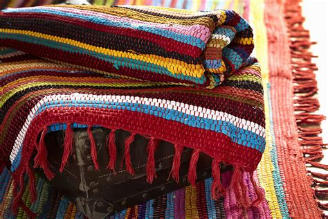 Rug Seller Uk by Handloomed Cotton Rag Rugs By Paper High