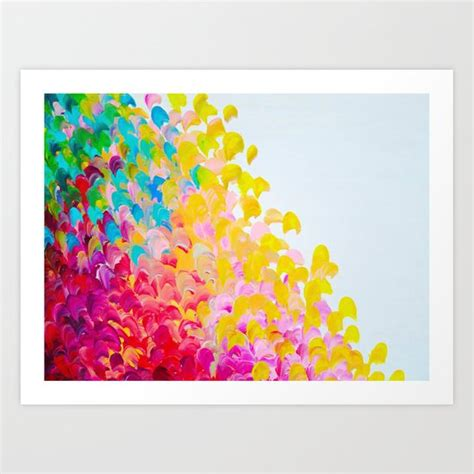 creation  color vibrant bright bold colorful abstract