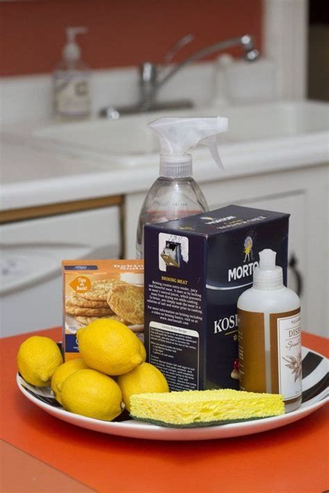 how to clean sink disposal how to clean your kitchen sink disposal the o 39 jays