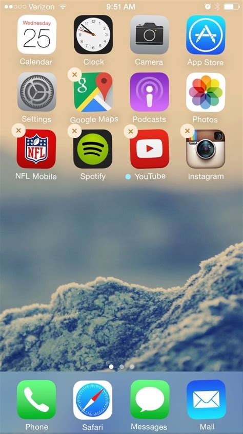to move apps on iphone 5 move app icons anywhere on your iphone s home screen