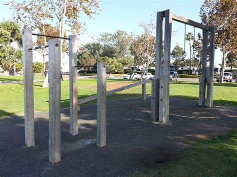 5 San Diego Parks For Bodyweight Exercise — Strong Made