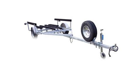 Gator Trax Boat Trailer by Offering Two Of The Industry Leading Aluminum Boat