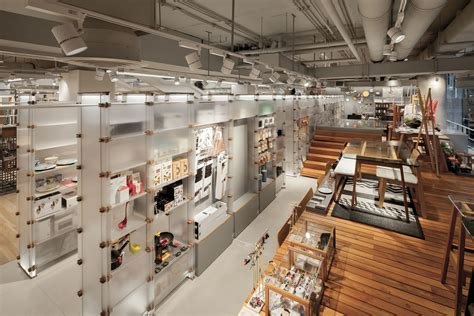 Design Shop 23 by Gallery Of Room Concept Store Maincourse Architect 23
