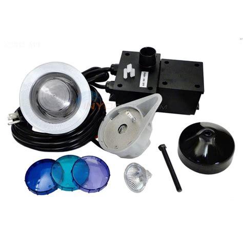 hayward pool light replacement hayward above ground pool light lens kit sp056525