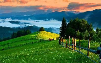 Hills Hill Wallpapers Mountain Landscape Desktop Backgrounds