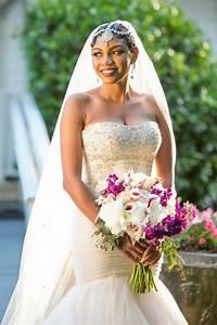 purple and gold vintage atlanta wedding kristina aaron With vintage wedding dresses atlanta