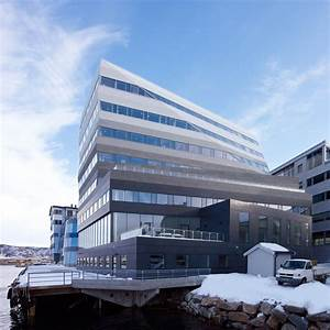Civil Aviation Authority HQ / Space Group Architects ...