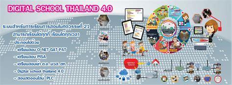 digital school thailand