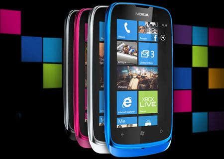 nokia lumia 610 goes live in asia techshout