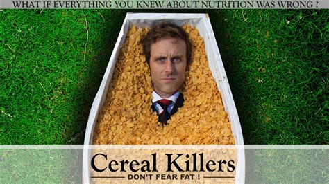 carb  cereal killers diet doctor