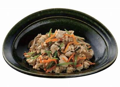 Tofu Scrambled Dofu Iri Recipe Kikkoman Traditional