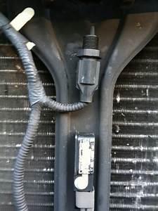 Outside Temperature Probe Location  - Ford F150 Forum