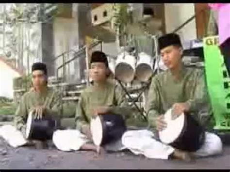 Sholawat Islam Ktp Wali Songo Sragen Youtube