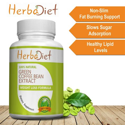 In this article of liver cleanse diet, we'll show how to cleanse your liver naturally by following a diet routine that the caffeine in coffee has the ability to snuff out energy received from nutritious food. Green Coffee Bean Extract 120 Capsules Pills Weight Loss Fat Burner Diet Cleanse | eBay