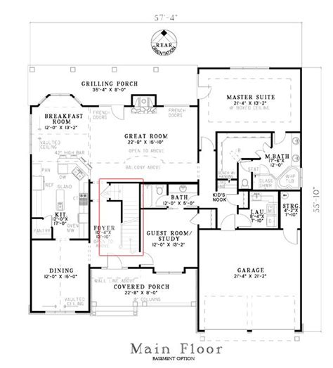 arts and crafts style home plans arts and crafts bungalow floor plans