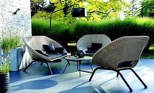 Salon De Jardin En Fer : salon de jardin en fer 16 id es de d coration int rieure french decor ~ Teatrodelosmanantiales.com Idées de Décoration