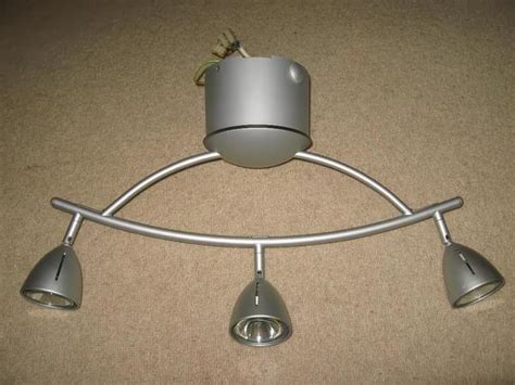 Deckenschiene Strahler Lampe Tross 3 Stck. Gallery Of