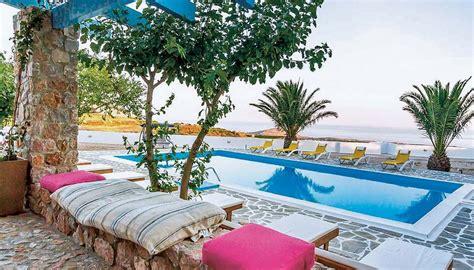 hotel avec dans la chambre deauville séjours héliades zorbas 3 arrivée santorin