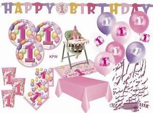 Deko Für 1 Geburtstag : dekoration 30 geburtstag g nstig kaufen bei yatego ~ Buech-reservation.com Haus und Dekorationen