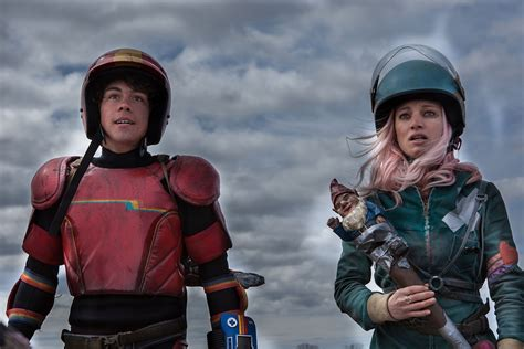 Turbo Kid Trailer Features Bmx Gore And Skeletron Collider