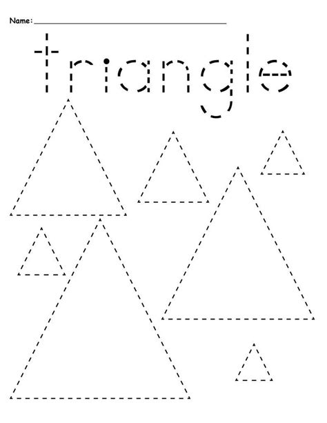 preschool tracing worksheets coloring pages for