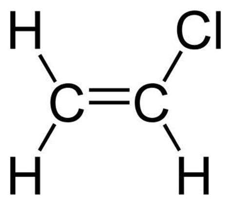 what is structural formula what is the structural formula of the polymer used in pvc