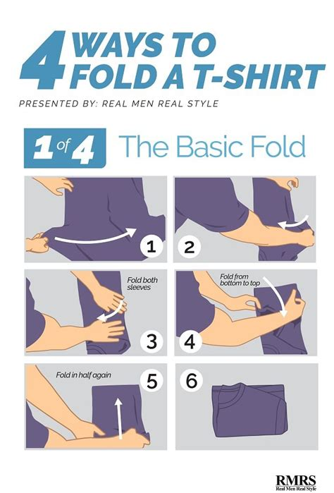 how to fold at shirt how to fold t shirts in under 3 seconds t shirt folding tips 4 ways to store tee s