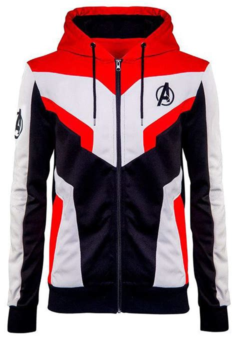 avengers endgame quantum realm hoodie avengers endgame