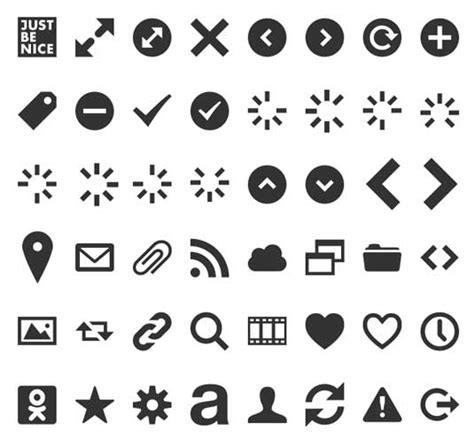 the top 16 free symbol fonts creative bloq
