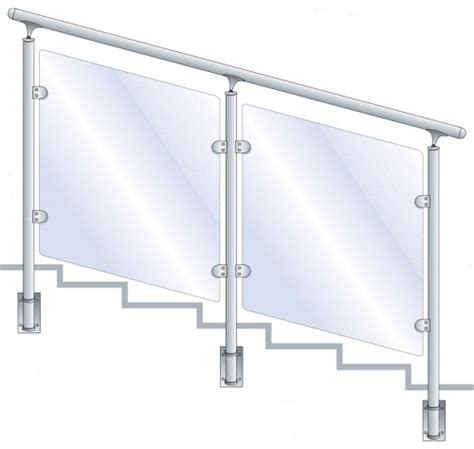 garde corps inox balustrade inox barri 232 re et