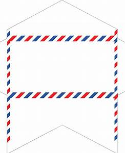 old fashioned correspondence airmail envelopes free With print letter postage online